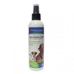 FRANCODEX Spray przeciwko obgryzaniu przez szczeniaki i psy 200ml