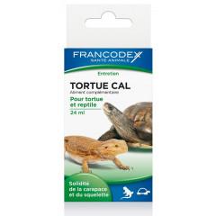 FRANCODEX Wapno dla żółwi i gadów 24ml