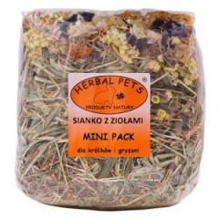 HERBAL PETS Sianko z ziołami - dla królików i gryzoni 300g