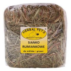 HERBAL PETS Sianko rumiankowe - dla królików i gryzoni 300g