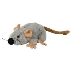 TRIXIE Mysz pluszowa 7cm