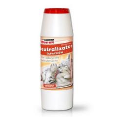 SUPER BENEK Neutralizator zapachów granulat 500g - Owocowy