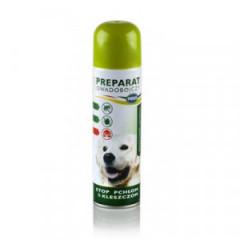 PESS Muszka Plus (Flea-Kil) - Preparat owadobójczy w sprayu 250ml