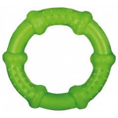 TRIXIE Pływający gumowy ring 13cm