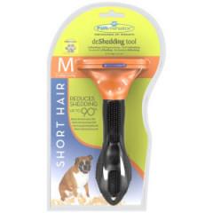 FURMINATOR Dla psów krótkowłosych - Medium