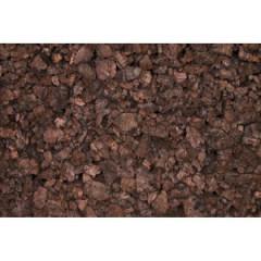 TRIXIE Boczna/Tylna ścianka z czarnego korka (100 x 50 x 2 cm)