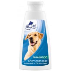 FOR MY PET Szampon dla sierści krótkiej 150ml