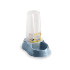 ZOLUX Dystrybutor pokarmu / wody 0,65l - Niebieski