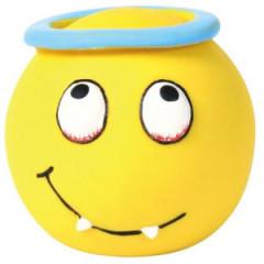 TRIXIE Uśmiechnięta piłka z lateksu - ø 6 cm / 1szt.