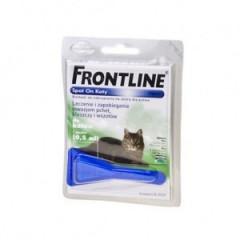 FRONTLINE Spot On dla kota (1 pipeta)