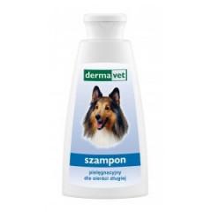 DERMAVET szampon pielęgnacyjny dla sierści długiej 150ml