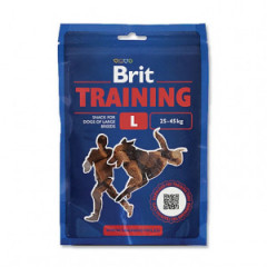 BRIT Training Snacks L