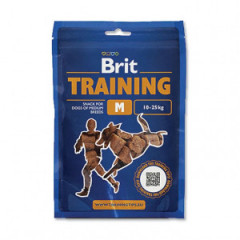 BRIT Training Snacks M