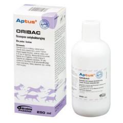 APTUS Oribac Szampon antybakteryjny 250ml
