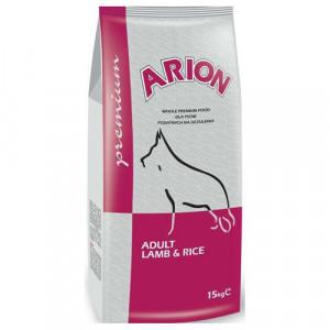 ARION Premium Adult Lamb and Rice