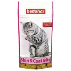 BEAPHAR Skin&Coat bits przysmak z zawartością wit. A i E 35g