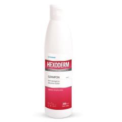 EUROWET Hexoderm - szampon dermatologiczny