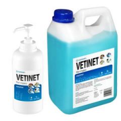 EUROWET Vetinet - Płyn myjący