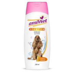 EUROWET Amiwet - Szampon norkowy dla psów 200ml