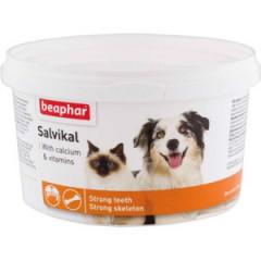 BEAPHAR Salvikal - Preparat mineralno- witaminowy 250g