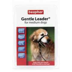 BEAPHAR Gentle Leader - obroża uzdowa rozmiar M