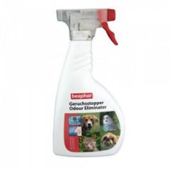 BEAPHAR Odour Eliminator - eliminator zapachów zwierzęcych 400ml