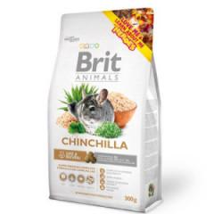 BRIT Animals Chinchilla Complete - dla szynszyli