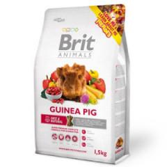 BRIT Animals Guinea Pig Complete - dla świnek morskich