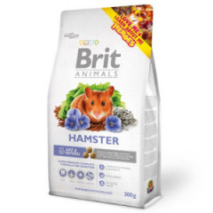 BRIT Animals Hamster Complete - dla chomików