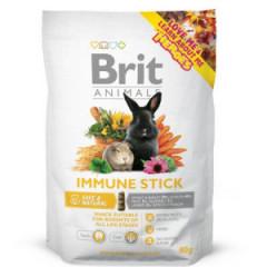 BRIT Animals Immune Snack Stick - dla królików i gryzoni 80g