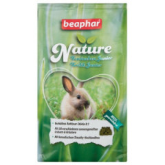 BEAPHAR Nature Królik Junior