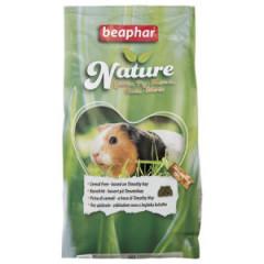 BEAPHAR Nature Guinea Pig - karma dla świnek morskich