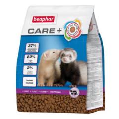 BEAPHAR Care+ Ferret - karma dla fretek 2kg