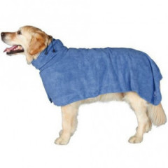 TRIXIE Ręcznik szlafrok dla psa rozm. XS