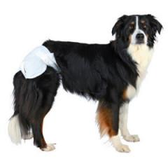 TRIXIE Pieluchy dla psów / suk 12 szt.