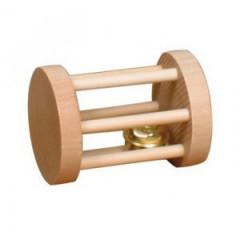 TRIXIE Zabawka drewniana - rolka dla gryzoni