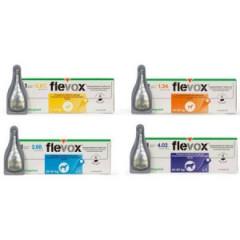 VETOQUINOL Flevox Spot On