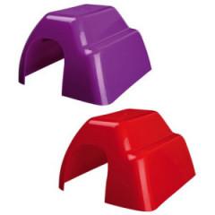TRIXIE Domek plastikowy dla gryzoni