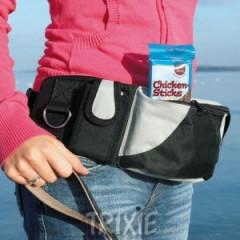 TRIXIE Pas biodrowy z torebką Baggy Belt