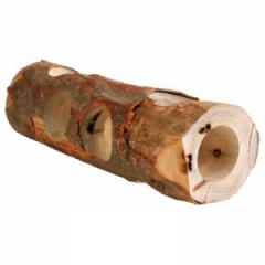 TRIXIE Tunel drewniany dla małych zwierząt