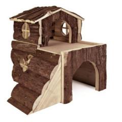 TRIXIE Domek piętrowy Bjork dla gryzoni