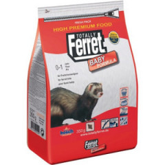 BOSCH Totally Ferret Baby Formula