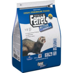 BOSCH Totally Ferret Active Formula
