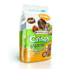 VERSELE-LAGA Crispy Muesli Hamster & Co - dla chomików