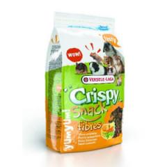 VERSELE-LAGA Crispy Snack Fibres - karma uzupełniajaca dla królików i gryzoni