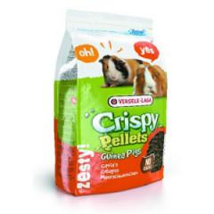 VERSELE-LAGA Crispy Pellets Guinea Pigs - dla świnek morskich