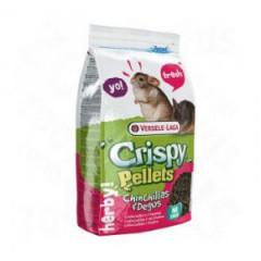 VERSELE-LAGA Crispy Pellets Chinchillas & Degus - dla szynszyli i koszatniczek