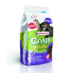 VERSELE-LAGA Crispy Pellets Ferrets - granulat dla fretek