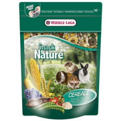 VERSELE-LAGA Nature Snack Cereals - dla gryzoni i królików