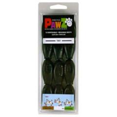 PAWZ Buty gumowe ochronne - Czarne
